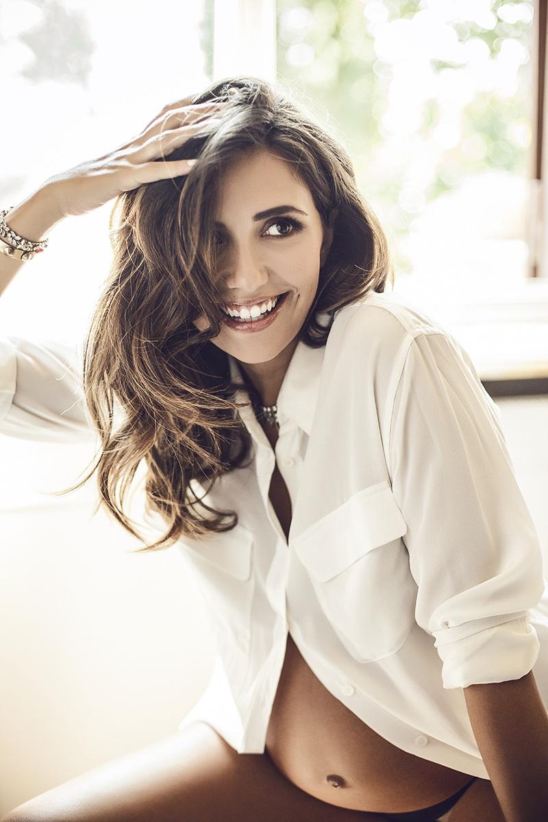 Serena Rossi Grazia Erica Fava