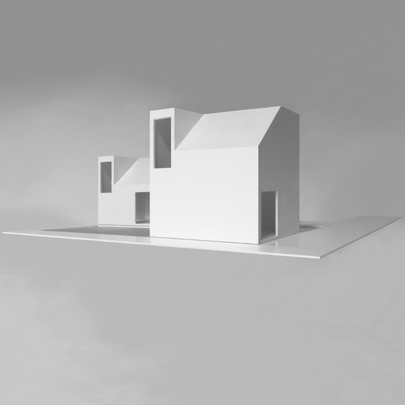 Hilton Design Competition - Penhale & Winter